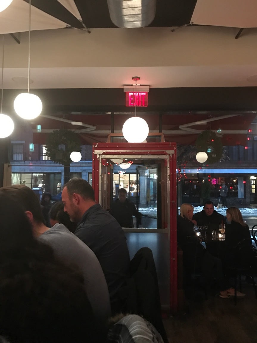 Amelie: A Great Unpretentious NYC French Wine Bar andRestaurant